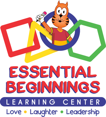 Essential Beginnings Learning Center Logo